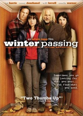 Winter Passing movie poster (2005) poster MOV_19266d23