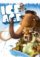 Ice Age movie poster (2002) picture MOV_19304a09