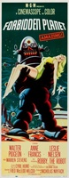 Forbidden Planet movie poster (1956) picture MOV_e56a091c