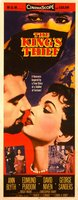 The King's Thief movie poster (1955) picture MOV_19332ef2