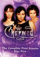 Charmed movie poster (1998) picture MOV_19335c93