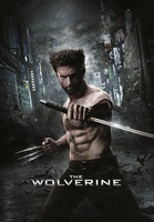 The Wolverine movie poster (2013) picture MOV_1934acf9
