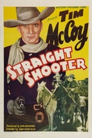 Straight Shooter movie poster (1939) picture MOV_1936a8c9