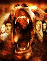 Grizzly Rage movie poster (2007) picture MOV_193b2f53