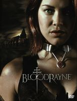 Bloodrayne movie poster (2005) picture MOV_193b6e7b