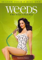 Weeds movie poster (2005) picture MOV_193bd7e4
