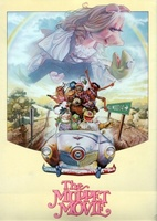The Muppet Movie movie poster (1979) picture MOV_193c3860