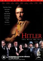 Hitler: The Rise of Evil movie poster (2003) picture MOV_93fd1ca4