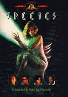Species movie poster (1995) picture MOV_193db722
