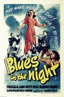 Blues in the Night movie poster (1941) picture MOV_193e61fd