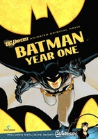 Batman: Year One movie poster (2011) picture MOV_194040b3