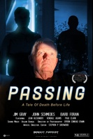 Passing movie poster (2013) picture MOV_19409eda