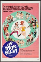 Up Your Alley movie poster (1971) picture MOV_1941f219