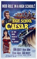 High School Caesar movie poster (1960) picture MOV_194359f0