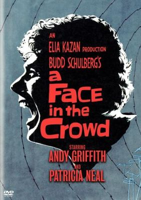 A Face in the Crowd movie poster (1957) poster MOV_194621d7