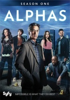 Alphas movie poster (2010) picture MOV_1947f71e