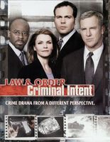 Law & Order: Criminal Intent movie poster (2001) picture MOV_19485e9e