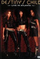 Destiny's Child: Live in Atlanta movie poster (2006) picture MOV_194a43d1