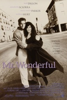 Mr. Wonderful movie poster (1993) picture MOV_194c02bc