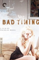Bad Timing movie poster (1980) picture MOV_194da7cd