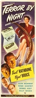 Terror by Night movie poster (1946) picture MOV_194e59aa