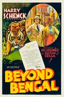 Beyond Bengal movie poster (1934) picture MOV_1956803f