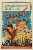 Flaming Feather movie poster (1952) picture MOV_19590bb7