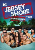 Jersey Shore movie poster (2009) picture MOV_195dd10b