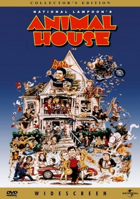 Animal House movie poster (1978) poster MOV_1961ccb9