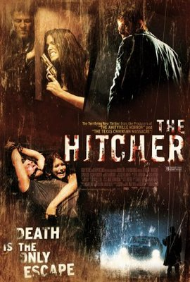 The Hitcher movie poster (2007) poster MOV_19626224