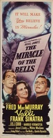 The Miracle of the Bells movie poster (1948) picture MOV_196461de