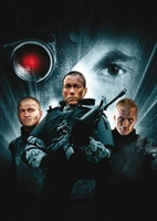 Universal Soldier: Regeneration movie poster (2009) picture MOV_1967dbe1