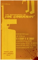 The Retirement of Joe Corduroy movie poster (2012) picture MOV_1968ad1f