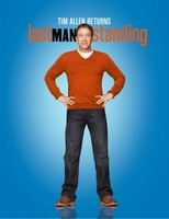 Last Man Standing movie poster (2011) picture MOV_1968f691