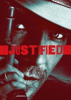 Justified movie poster (2010) picture MOV_196db4e2