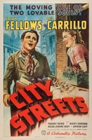 City Streets movie poster (1938) picture MOV_196f1e73