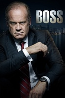 Boss movie poster (2011) picture MOV_196f8012