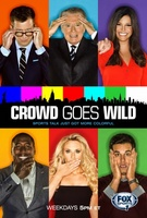 Crowd Goes Wild movie poster (2013) picture MOV_1970085e