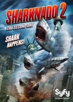 Sharknado 2: The Second One movie poster (2014) picture MOV_19701a63