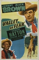 Valley of Fear movie poster (1947) picture MOV_19703143