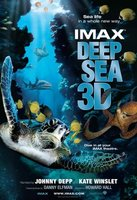 Deep Sea 3D movie poster (2006) picture MOV_1971a55f