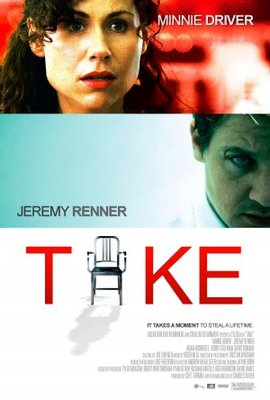 Take movie poster (2007) poster MOV_19775179