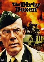 The Dirty Dozen movie poster (1967) picture MOV_1963f602