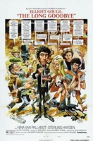 The Long Goodbye movie poster (1973) picture MOV_197818cd