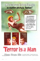 Terror Is a Man movie poster (1959) picture MOV_197848f2