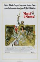 Man of La Mancha movie poster (1972) picture MOV_197a92fb