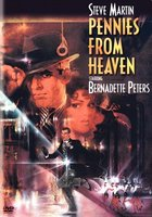 Pennies from Heaven movie poster (1981) picture MOV_197af1c8