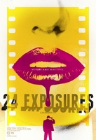 24 Exposures movie poster (2013) picture MOV_197f1871