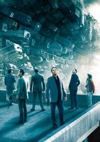 Inception movie poster (2010) picture MOV_19806265