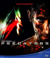 Predators movie poster (2010) picture MOV_19836ee4